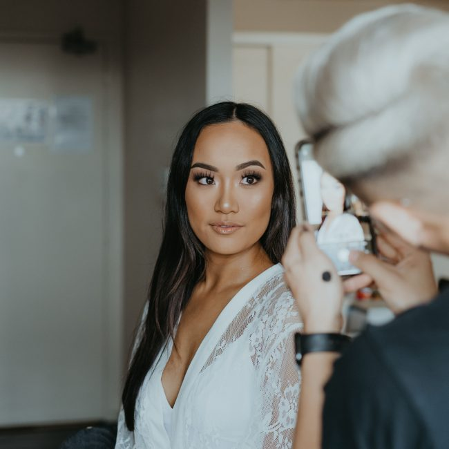 Canberra Makeup Artist